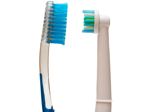 Choosing the Right Toothbrush
