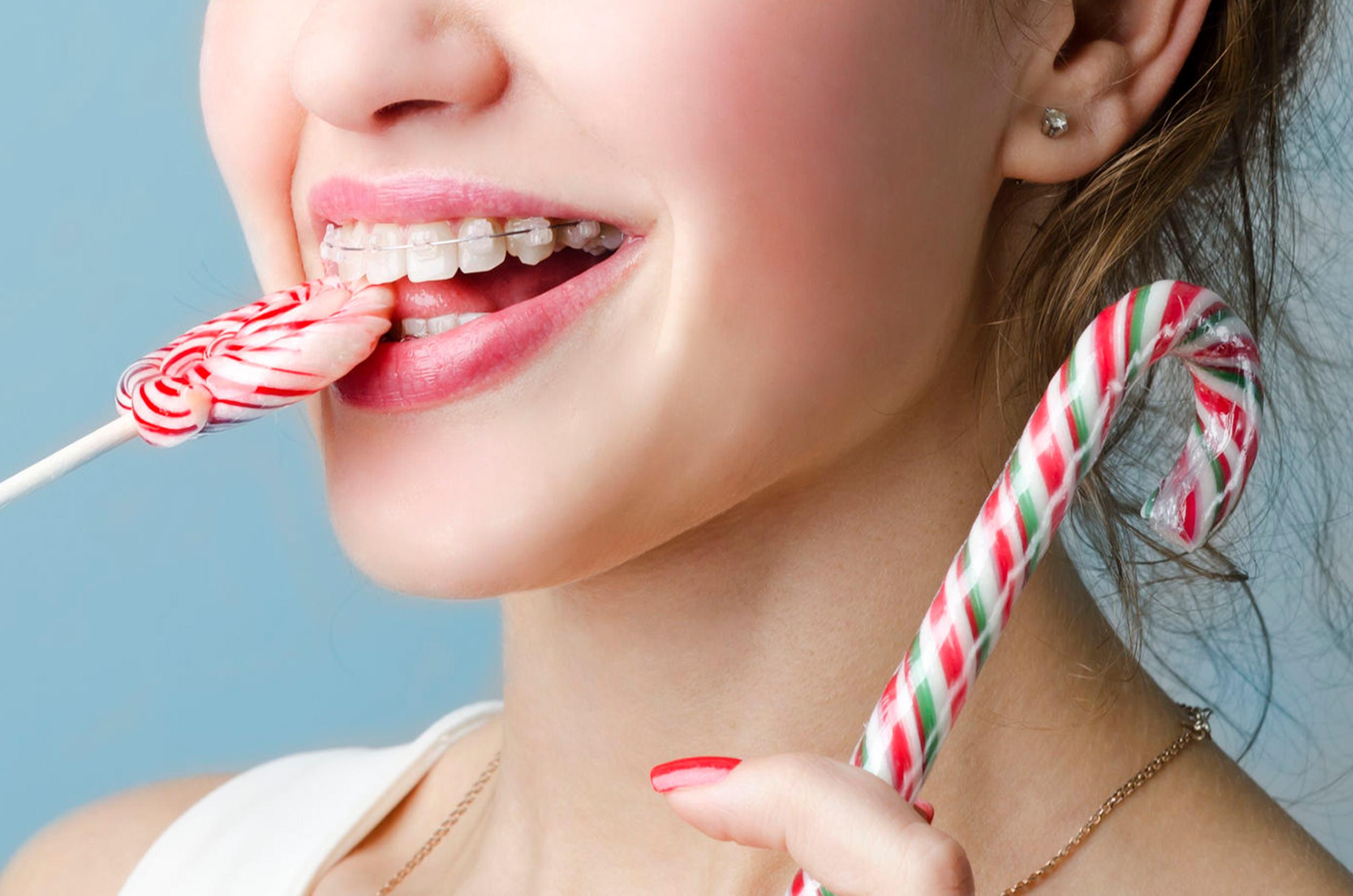 How Candies Affect Your Teeth - Newmarket Dentist - Davis Dental Care