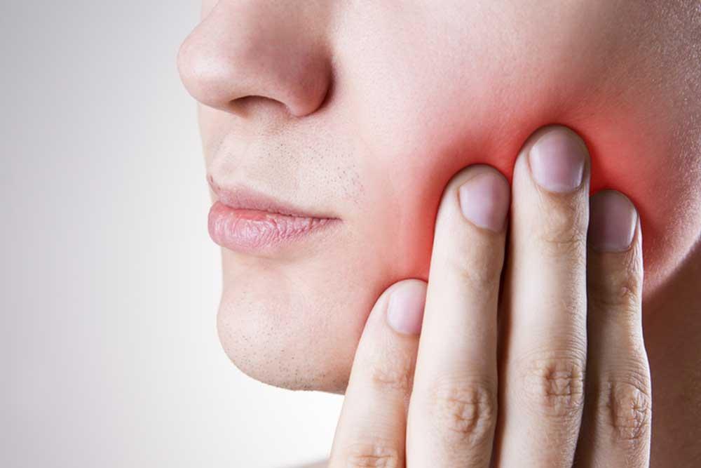 wisdom teeth removal - newmarket dentist - Davis Dental Care