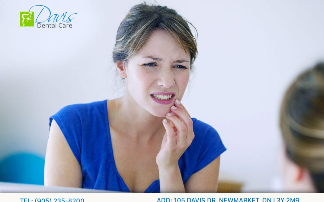 Bruxism – How it Harms your Teeth and Oral Health