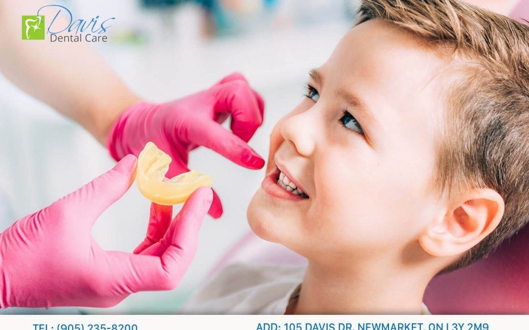 7 Common Bite Problems that Affect Children and Adults