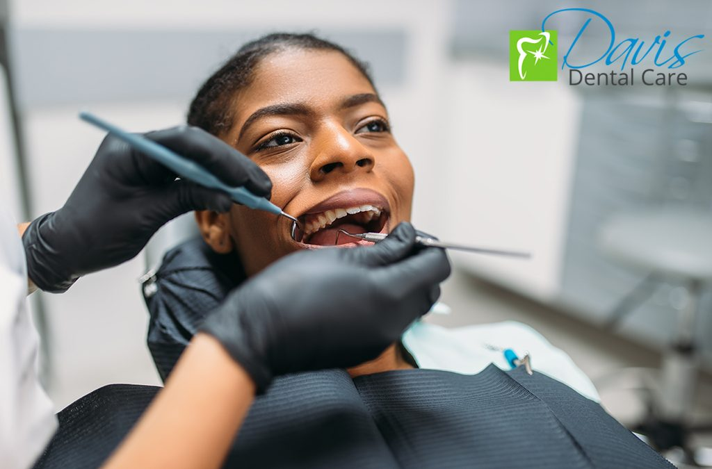 Options to Replace Missing Teeth